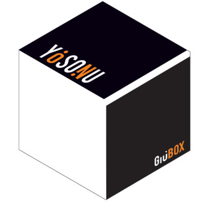 GiuBOX-YOSONU